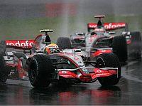 FORMULA 1 2007-2002