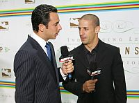 Helio Castroneves Tony Kanaan