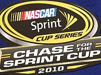 NASCAR Chase Sprint Cup 2010