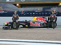 Red-Bull-Renault RB7