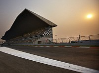Buddh International Circuit in Noida