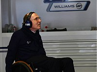 Frank Williams (Teamchef)