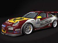rFactor: EnduRacers arbeitet an Porsche GT3 Cup Series-Mod - rFactor