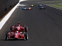 Dario Franchitti, Scott Dixon