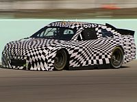 Chevrolet SS Supersport NASCAR 2013