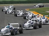 Formel BMW Talent Cup 2012 Valencia