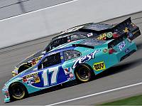 Greg Biffle, Matt Kenseth