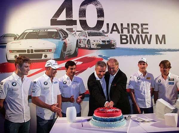 BMW M GmbH 100770