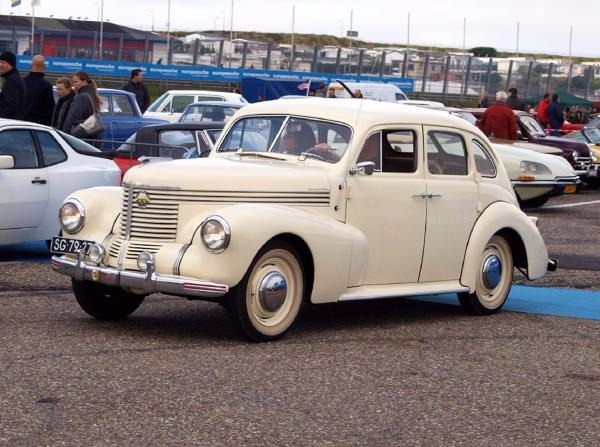 Kapitän ('50)