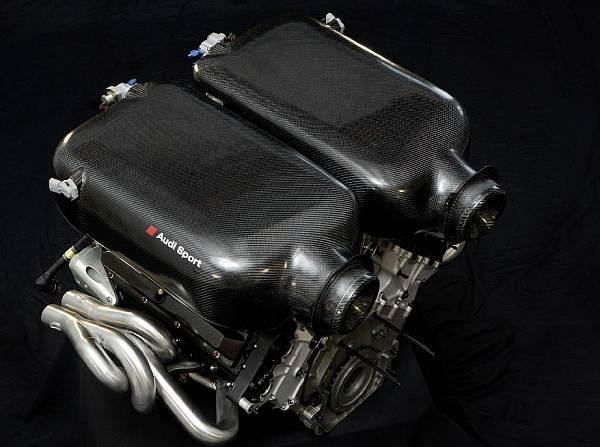 Imsa Live Stream >> Audi bringt LMP1-Kundenmotor ab 2014 - 24 Stunden von Le ...