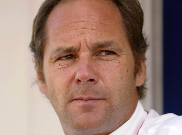 Gerhard Berger ist der neue 1. Vorsitzende des ITR e.V.
