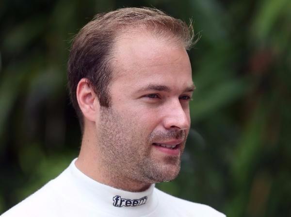 Kevin Gleason gibt in Monza sein Debüt in der WTCC