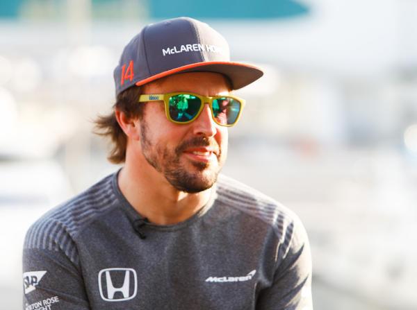 Fernando Alonso wird Chef seines eigenen eSport-Teams