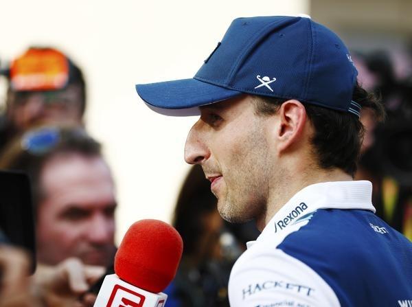 Robert Kubicas Traum vom Formel-1-Comeback ist offenbar geplatzt