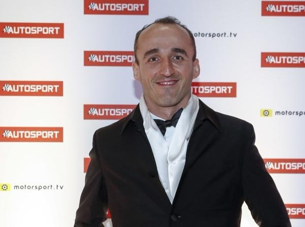 Robert Kubica hatte auf ein Renncomeback in der Formel 1 gehofft