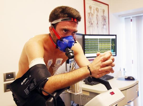 Die DTM-Piloten vonn BMW werden auf Herz und Nieren geprüft