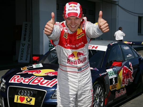 Für Mattias Ekströms Abschiedsrennen wird das Sportliche Reglement der DTM geändert