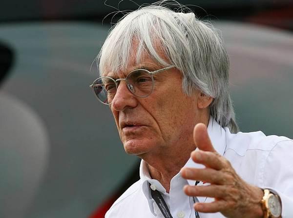 Rcktritt oder nicht? Todt stellt sich hinter Ecclestone - Formel 1 bei ...