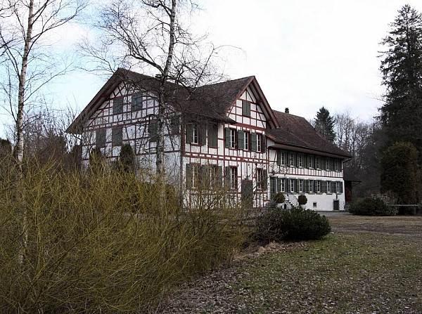 Sebastian Vettel Haus