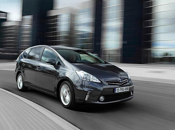 News Toyota Prius Ab 16 Juni Beim Hndler Auto Bei