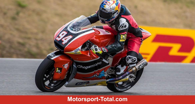 Folger und Cortese in Brnn in den Top 10 - Motorrad bei Motorsport-Total.com