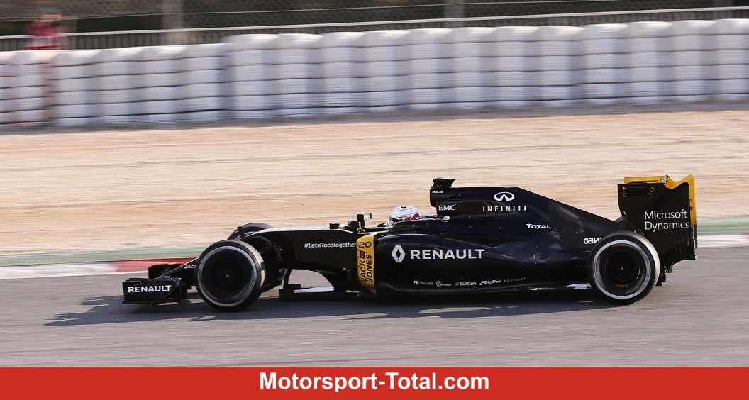 renault sorgenkind wird zum dauerl ufer formel 1 bei motorsport. Black Bedroom Furniture Sets. Home Design Ideas