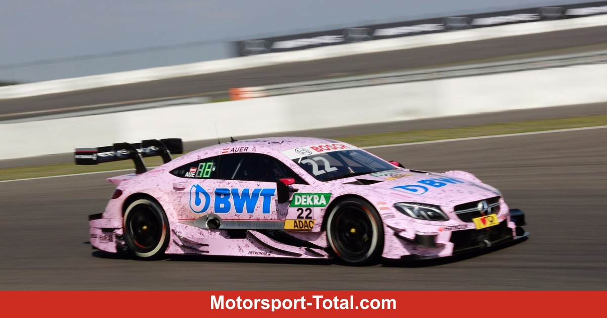 nrburgring die mercedes stimmen zum samstagsrennen dtm bei motorsport. Black Bedroom Furniture Sets. Home Design Ideas