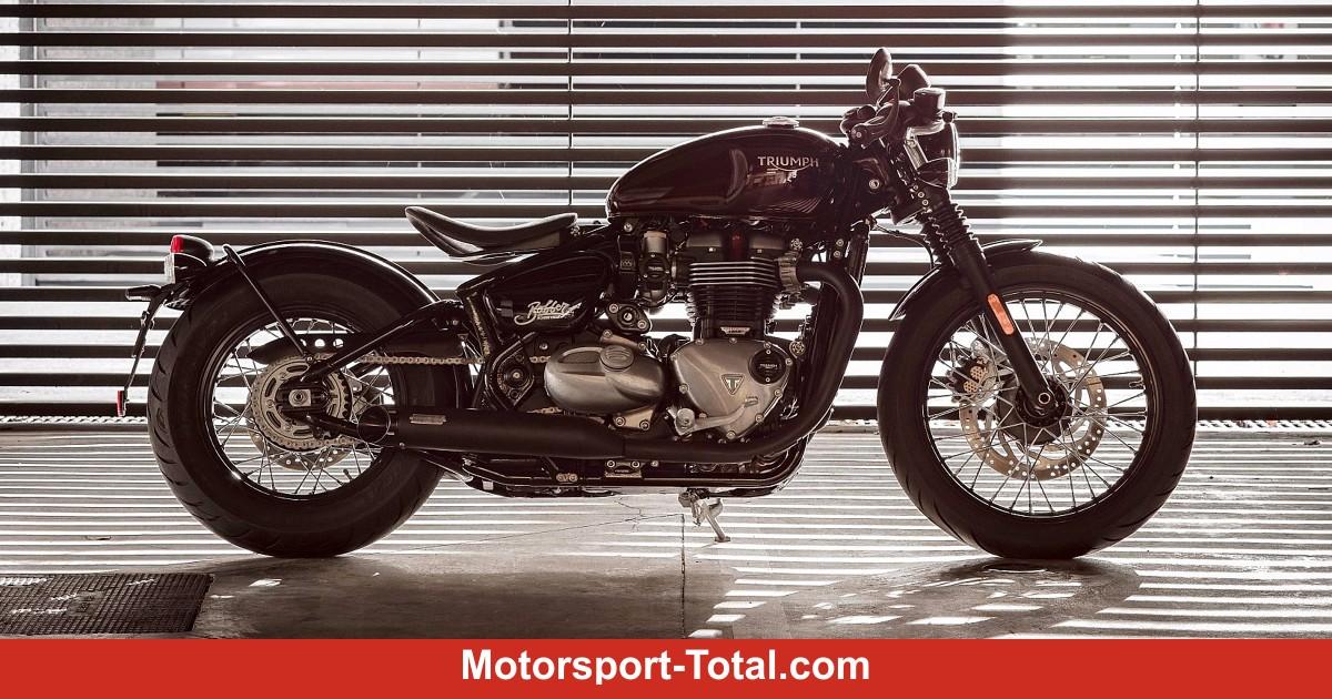 essai triumph bonneville bobber motoservices motoservices bonneville nouvelles newslocker. Black Bedroom Furniture Sets. Home Design Ideas