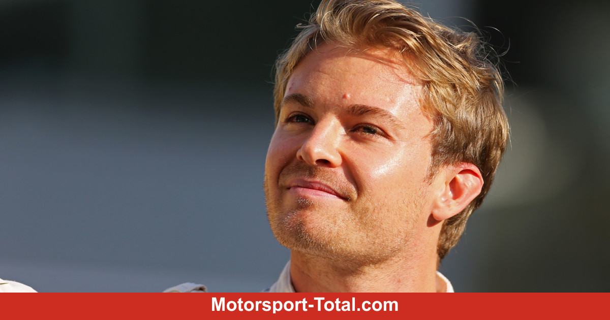 riesenfan nico rosberg will formel 1 weiter verfolgen formel 1 bei motorsport. Black Bedroom Furniture Sets. Home Design Ideas