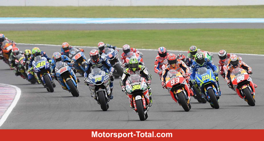 Motogp Austin Livestream | MotoGP 2017 Info, Video, Points Table