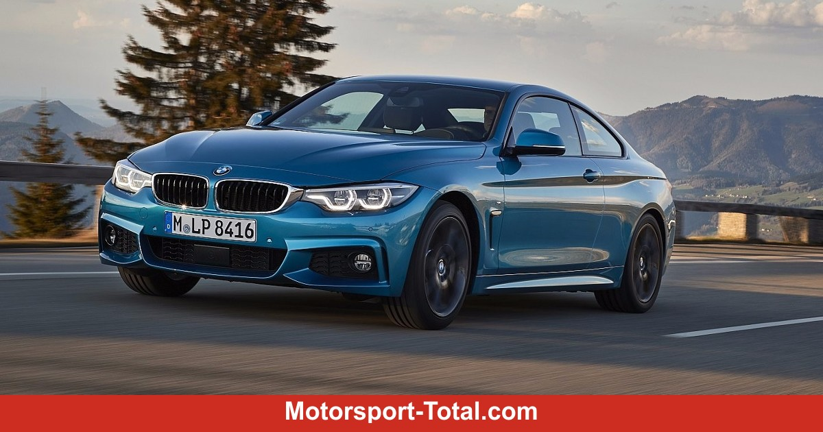 news bmw 440i coupe 2017 bilder infos zu preis technische daten motor auto bei motorsport. Black Bedroom Furniture Sets. Home Design Ideas