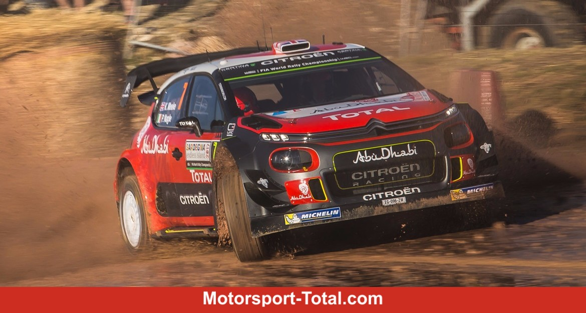citroens albtraum ist der c3 wrc unfahrbar rallye bei motorsport. Black Bedroom Furniture Sets. Home Design Ideas