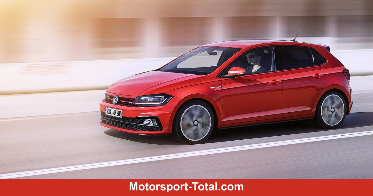 news vw polo 2017 vorstellung preis technische daten motoren gti auto bei motorsport. Black Bedroom Furniture Sets. Home Design Ideas