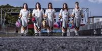 Ladies Trophy - Frauenpower beim SEAT Leon Eurocup
