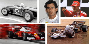 Formel 1 Forum