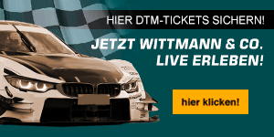 DTM-Tickets