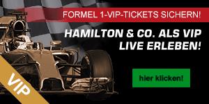 Formel-1-Paddock-Tickets