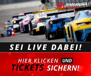 DTM-Tickets kaufen