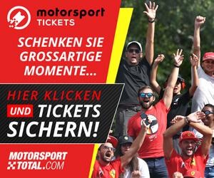 Motorsport-Event-Gutscheine kaufen
