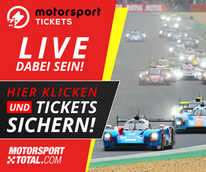 Le-Mans-Tickets kaufen