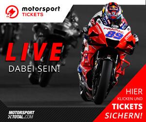 MotoGP-Tickets kaufen