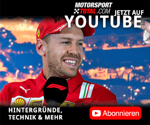 Motorsport-Total.com bei Youtube