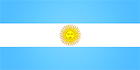 Argentinien / Termas de Rio Hondo